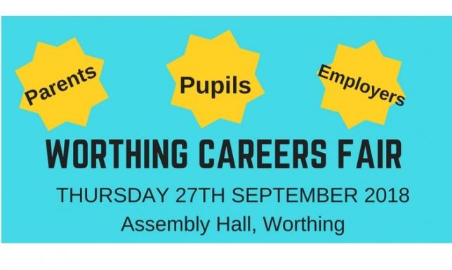 Worthing Careers Fair