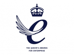 The Queen's Awards for Enterprise Applications Open in April 2018.