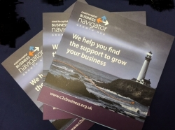 6,000 local firms helped by Business Navigator Growth Hub Service