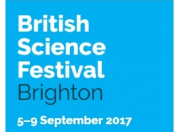 Brighton to Celebrate the Best of British Science with Support from Coast to Capital