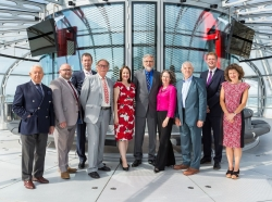 British Airways i360 - world's tallest moving observation tower opens to the public
