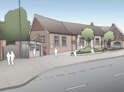 Cabinet agrees Three Bridges Station scheme next steps