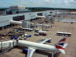 Centre for Cities Publishes Report on the Gatwick Diamond Economy