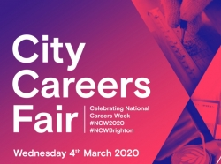 City Careers Fair