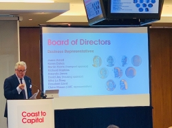 Coast to Capital 2019 Annual General Meeting