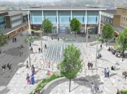Coast to Capital Agrees £14.64 million for Significant Crawley Regeneration Programme