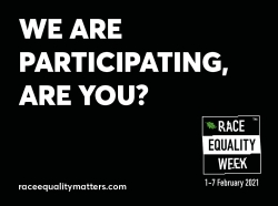 Coast to Capital champions diversity as they take part in the UK's first ever Race Equality Week