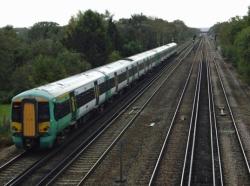 Letter to Transport Minister