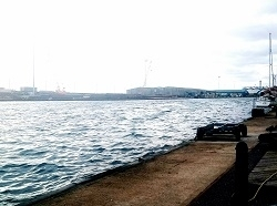Coast to Capital Support Helps Shoreham Port
