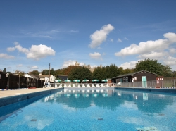 Coast to Capital Supports Arundel Lido's Ambition to Extend its Summer Season