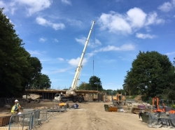 Construction Starts on Aldingbourne Trust Site with Support from Coast to Capital
