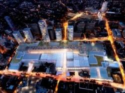 Croydon's Whitgift Centre Regeneration Moves a Step Closer