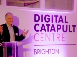 Digital Catapult centre planned for Brighton