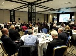 Forum focuses on long term growth plan