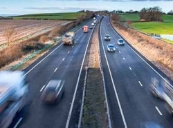 Funding approved for A217 improvements in Surrey
