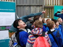Gatwick announced as headline sponsor of Sussex Science fairs