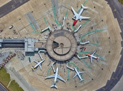Gatwick opens applications for graduate engineering programme