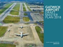 Gatwick sets out ambitious future growth plan, including routine use of its existing standby runway