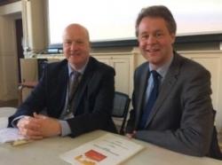 Greater Brighton Backs Calls for Urgent Brighton Mainline Investment