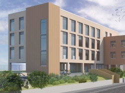 Green Light for Major Shoreham Office Development