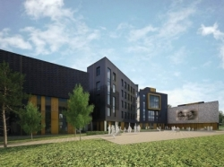 Green light for University of Chichester's multi-million pound Engineering and Technology Park