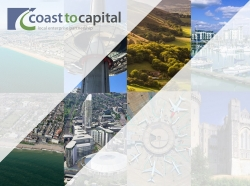 More High Level Support for Growing Businesses Based in the Coast to Capital Area