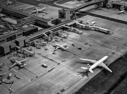How the South will lead the future of airport towns: jobs, green growth and diversity in the wake of COVID-19