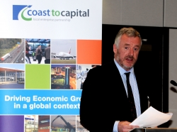 Legal and General chief applauds LEP at Forum