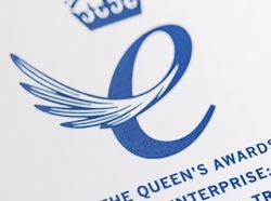 Local Businesses Honoured with Queen's Awards for Innovation