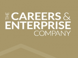 Local senior business leaders inspiring young people in the world of careers & enterprise