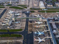 Long haul passengers give UK GDP the biggest boost, according to new Gatwick report on the 'Visitor Economy'