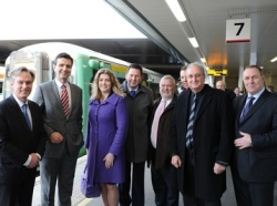 Minister visits Gatwick as LEP secures additional £35.8m for region