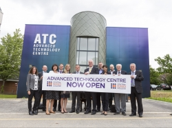 New £4m Advanced Techology Centre opens