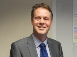 New Chief Executive joins Coast to Capital