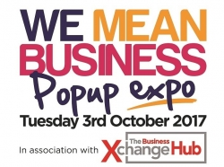 New format WMB Pop Up Expo attracts hundreds keen to do business