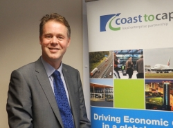 New LEP Chief Executive appointed