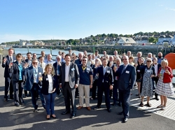 Newhaven Enterprise Zone Launch Demonstrates Growth Potential for the Region