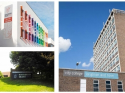 Public consultation on College merger launches