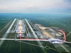 Second Runway at Gatwick Airport could create 28,000 new jobs