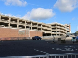 Teville Gate Owners to Unveil New Plans for Worthing Development