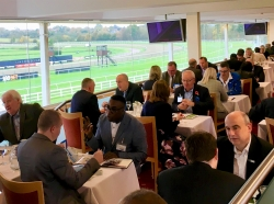 The Big Breakfast Helps Record Numbers to Network and do New Business