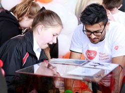 Thousands expected at South East science fair
