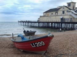 Thousands of jobs and apprenticeships to get seaside economies and flood affected areas growing