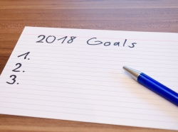 3 Ways to Make Your 2018 a Success