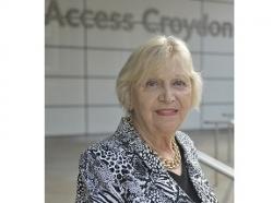 Toni Letts - New board member