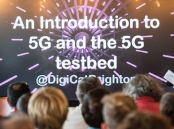 UK Could Become Global Leader in 5G