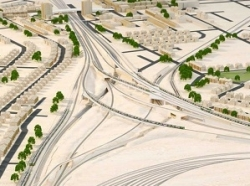UK's most operationally challenging railway junction to be unblocked as part of Brighton Main Line proposals
