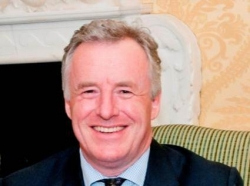 Vice chairman Tim Wates appointed a UK Business Ambassador