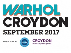 WARHOL MONTH PAINTS CROYDON IN A NEW LIGHT