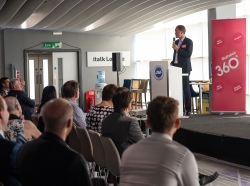 Watch Coast to Capital Launch Gatwick 360 - its Ambitious Manifesto for the Area